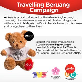 aabc travelling beruang