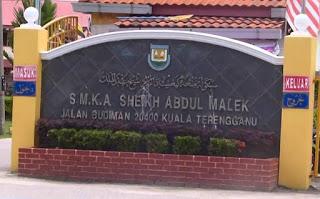 smka sheikh abdul malek