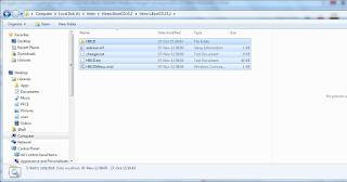 hirens boot cd USB