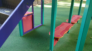 peace park play